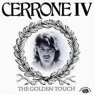Cerrone - Cerrone IV - The Golden Touch (Gold Vinyl)