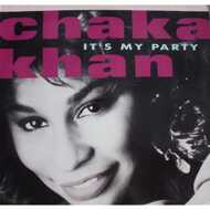 Chaka Khan - It's My Party