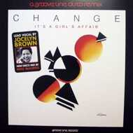 Change - It's A Girl's Affair / Searching