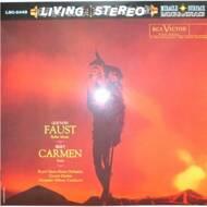 Charles Gounod - Faust Ballet Music / Carmen Suite