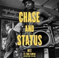 Chase & Status - Hitz Remixes