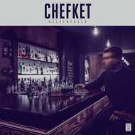 Chefket - Nachtmensch (Grey Vinyl)