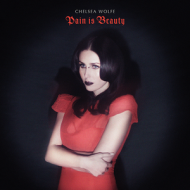 Chelsea Wolfe - Pain Is Beauty (Red Vinyl)