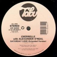Cherrelle - Saturday Love