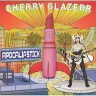 Cherry Glazerr - Apocalipstick (Splatter Vinyl)