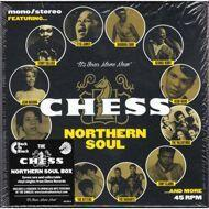 Various - The Chess Northern Soul Box