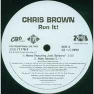 Chris Brown - Run It! (Remix)