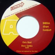 Chris Read - Disco Cumbia / Ritmos Colombianos