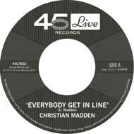 Christian Madden - Everybody Get In Line