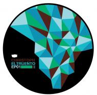 Christoph El Truento - EP01
