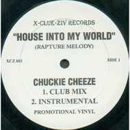 Chuckie Cheeze - House Into My World (Rapture Melody)