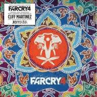 Cliff Martinez - Far Cry 4: (Soundtrack / O.S.T.)