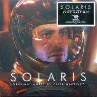 Cliff Martinez - Solaris (Soundtrack / O.S.T.) [Black Vinyl]