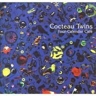 Cocteau Twins - Four-Calendar Café (RSD 2017)