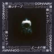 Conway - Blakk Tape (OBI - Crystal Clear Vinyl)