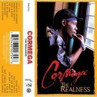 Cormega - The Realness (Tape)