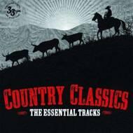 Various - Country Classics Essential Tracks