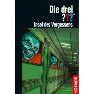 Various - Die Drei ??? Insel des Vergessens (# 186) [Tape]