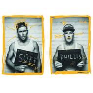 Süff & Phillis (RFA) - Süff & Phillis