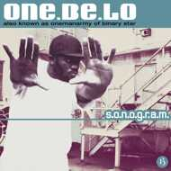 One Be Lo - S.O.N.O.G.R.A.M. (Sonogram)