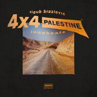 Figub Brazlevic - 4x4 Palestine Jeep Beats