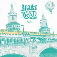 Various Artists - Beats on Road Vol. 1