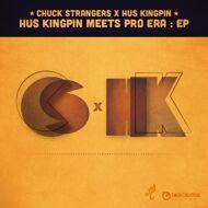 Chuck Strangers x Hus Kingpin - Hus Kingpin Meets Pro Era