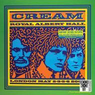 Cream - Royal Albert Hall - London - May 2-3-5-6 05