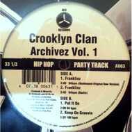 Crooklyn Clan - Archivez Vol. 1