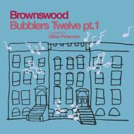 Gilles Peterson - Brownswood Bubblers Twelve Pt.1
