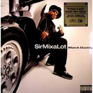 Sir Mix-A-Lot - Mack Daddy