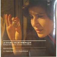 Zbigniew Preisner - La Double Vie De Veronique (Soundtrack / O.S.T.)