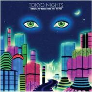 Various - Tokyo Nights: Female J-Pop Boogie Funk 1981 to 1988