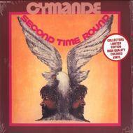 Cymande - Second Time Round (Blue Vinyl)