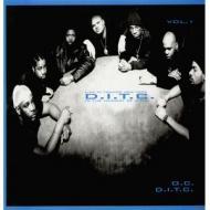O.C. / D.I.T.C. - Live At The Tramps New York In The Memory Of Big.L Vol. 1