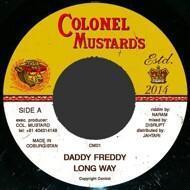Daddy Freddy - Long Way