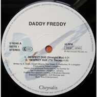 Daddy Freddy - Respect Due