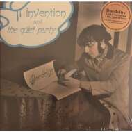 Daedelus - Invention And The Quiet Party (Black Waxday RSD 2017)