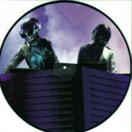 Daft Punk - Tron Legacy Part 1