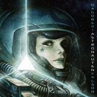 Dagobert & Kalson - Astronauten (Yellow Vinyl)