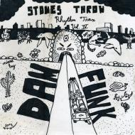 Dam-Funk - Rhythm Trax Vol. 4