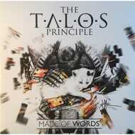 Damjan Mravunac - The Talos Principle - Made Of Words (Soundtrack / Game)