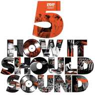 Damu The Fudgemunk - How It Should Sound Volume 5