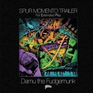 Damu The Fudgemunk - Spur Momento Trailer