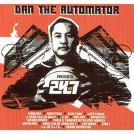 Dan The Automator - 2K7