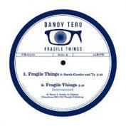 Dandy Teru - Fragile Things