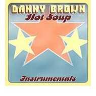 Danny Brown - Hot Soup (Instrumentals)