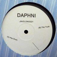 Daphni - Hey Drum / The Truth