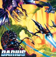 Zuntata  - Darius (Soundtrack / Game) [Blue Vinyl]