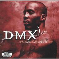 DMX - It`s Dark And Hell Is Hot (Golden Vinyl Edition)